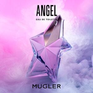 Angel Refillable, EdT