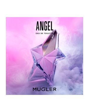 Angel Refillable, EdT