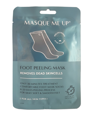 Foot Peeling Mask 1 PCS
