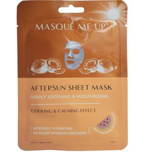 Aftersun Mask 1 PCS