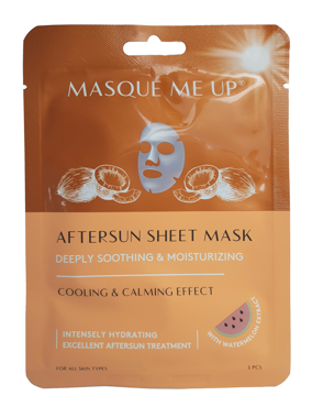 Aftersun Mask 1 PCS