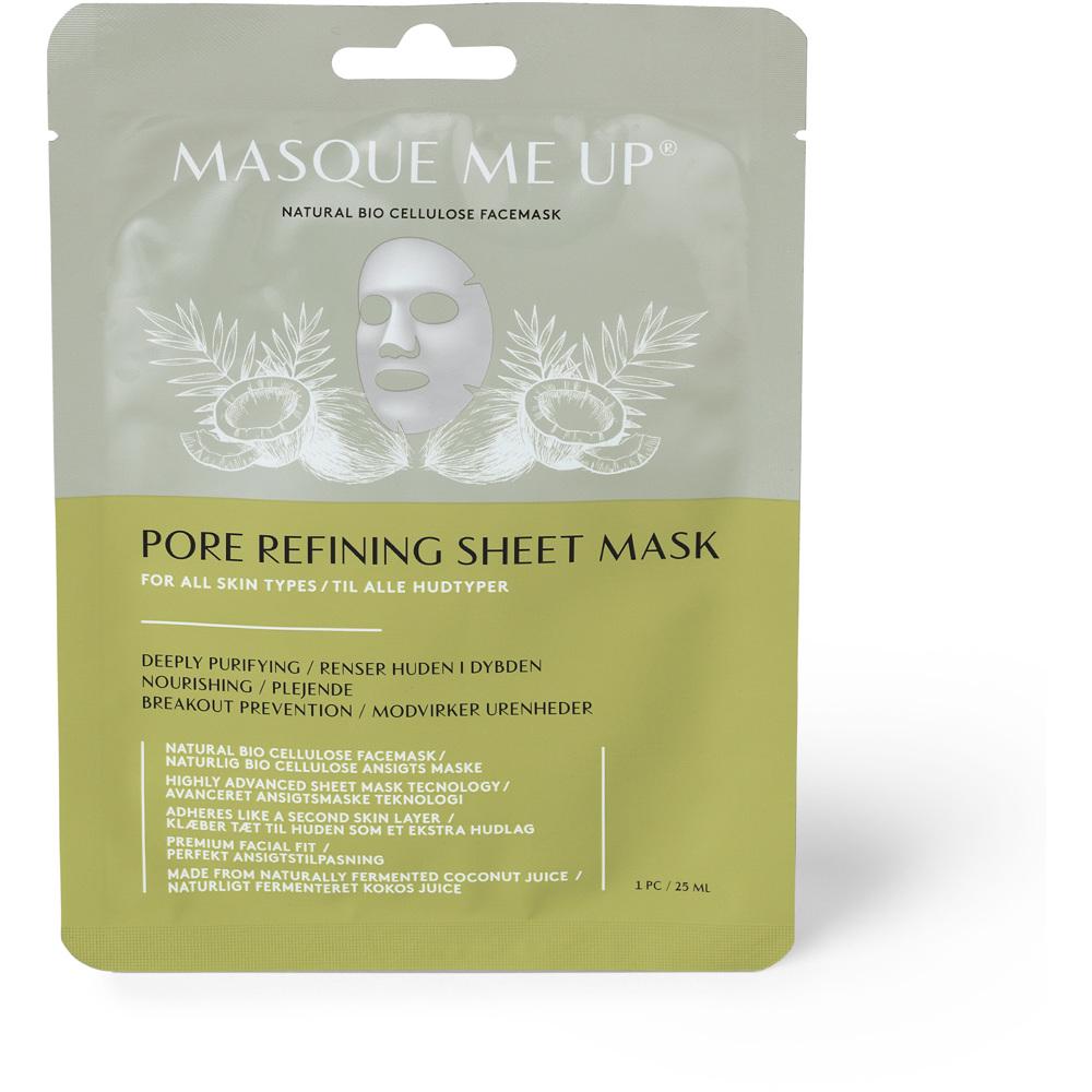 Bio Cellulose Pore Refining Face Mask 1 PCS