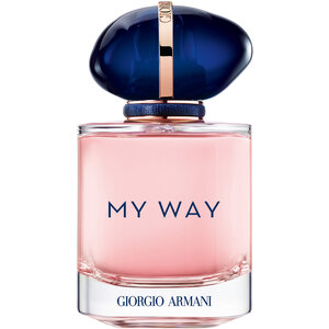 My Way, EdP