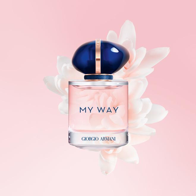 My Way, EdP