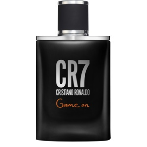 CR7 Game On, EdT