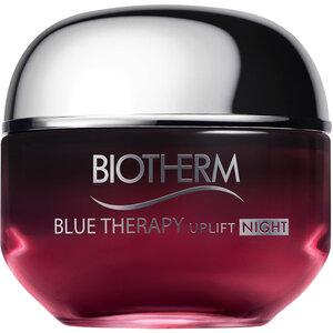 Blue Therapy Red Algae Night Cream, 50ml