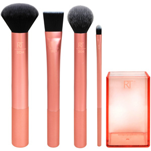 Flaweless Base Set Brushes