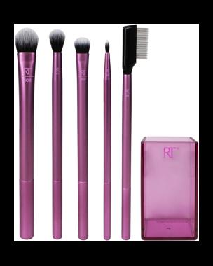Enhanced Eye Set Brushes