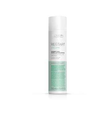 Re-Start Volume Magnifying Shampoo, 250ml