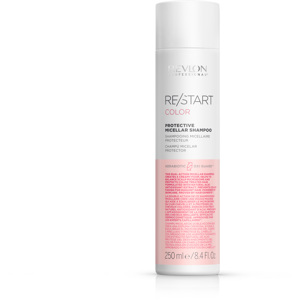 Re-Start Color Protective Micellar Shampoo, 250ml
