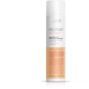 Re-Start Recovery Restorative Micellar Shampoo, 250ml