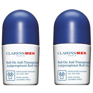 Clarins Men Duo Deodorant