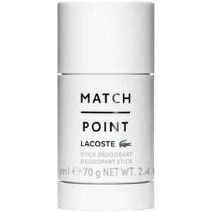 Match Point, Deostick 75ml