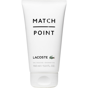 Match Point, Shower Gel 150ml