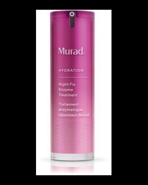 Hydration Night Fix Enzyme Treatment, 30ml