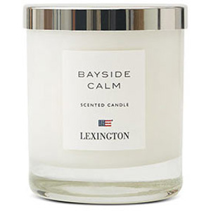 Bayside Calm Scented Candle, 145g