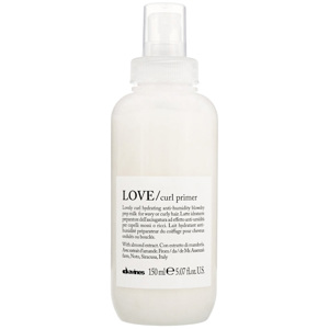 Love Curl Primer, 150ml