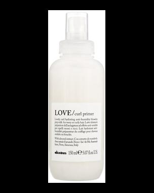 Love Curl Primer, 150ml