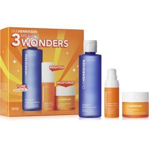 3 Mega Wonders Set