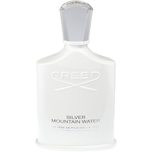 Silver Mountain Water, EdP 100ml
