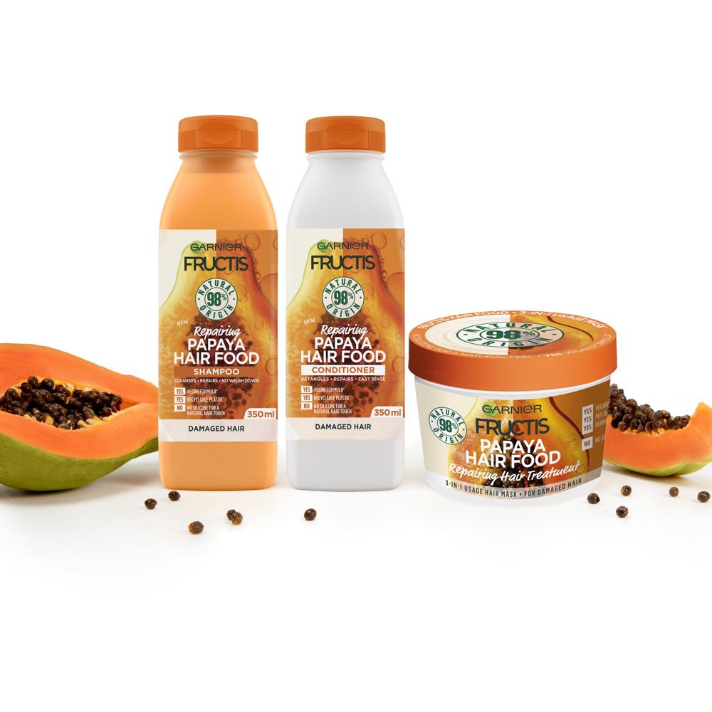 Hair Food Conditioner Papaya, 350ml