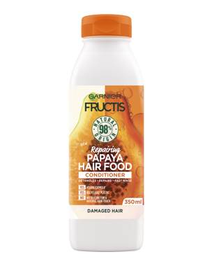 Hair Food Conditioner Papaya, 350ml