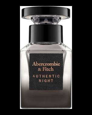 Authentic Night Man, EdT