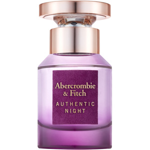 Authentic Night Women, EdP