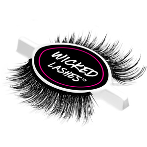 Wicked Lashes Amplified