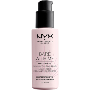 Bare With Me Hemp SPF30 Daily Protecting Primer