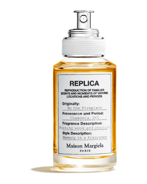 Replica By The Fireplace, EdT