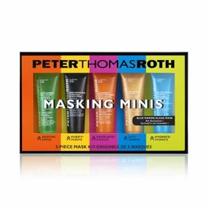 Masking Minis 5-Piece Mask Kit