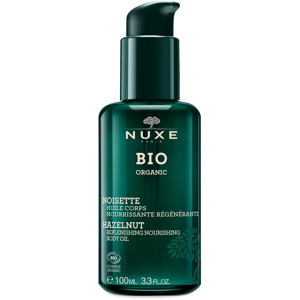 Organic Replenishing Nourishing Body Oil, 100ml