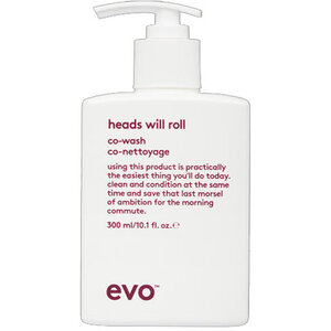 Heads Will Roll Co-Wash, 300ml