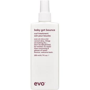 Baby Got Bounce Curl Treatment, 200ml