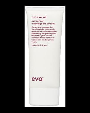 Total Recoil Curl Definer, 200ml