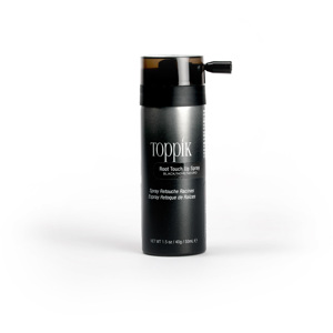Root Touch Up Spray Black, 40g