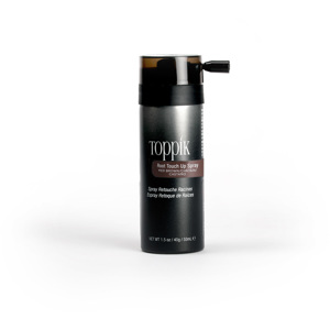 Root Touch Up Spray Medium Brown