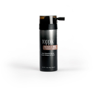 Root Touch Up Spray Light Brown, 40g