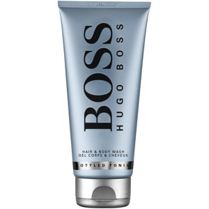 Boss Bottled Tonic, Shower Gel 200ml