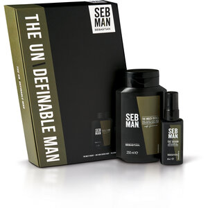 SEB Man Xmas Box 2020