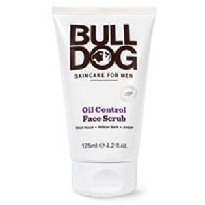 Oil Control Face Scrub, 125ml