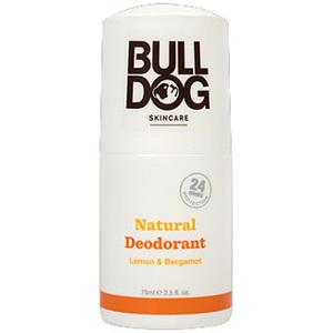 Lemon & Bergamot Deodorant, 75ml