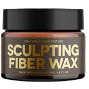 The Dude Sculpting Fiber Wax, 100ml