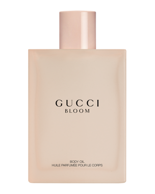 Gucci Bloom Body Oil, 100ml