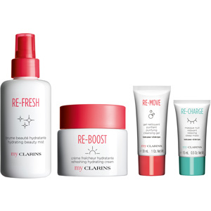 My Clarins Holiday Collection
