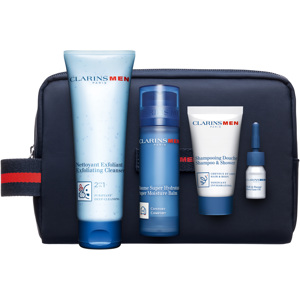 ClarinsMEN Holiday Collection