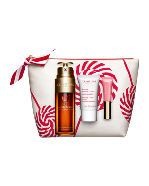 Double Serum Holiday Collection