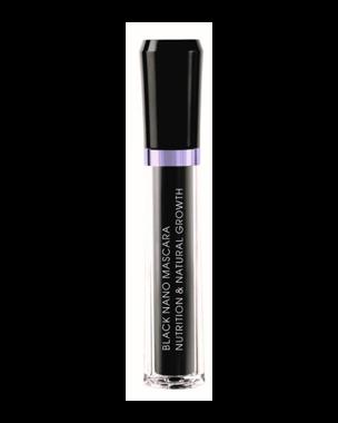 Black Nano Mascara, 6ml