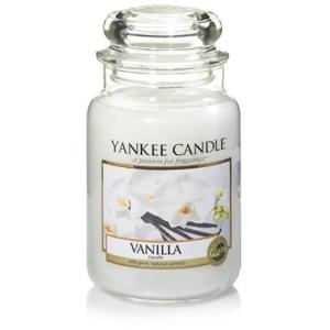 Classic Large - Vanilla